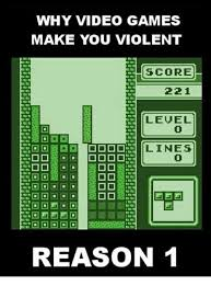 How To Make A Meme Video - 25 best memes about video games make you violent video games