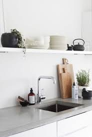 Shelf Above Kitchen Sink by Zen And The Art Of Cooking Sfgirlbybay