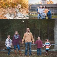 family picture color ideas what to wear for fall family photos tips on outfit ideas