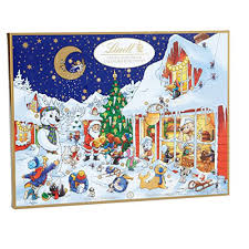chocolate advent calendar pass or present lindt chocolate advent calendar agatha chocolats