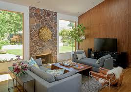 portland living room a portland house from the shaggy 70s gets a modern look portland