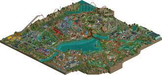 Busch Gardens Map New Element Park Busch Gardens Asia Page 4