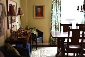 woman in real life the art of the everyday one room challenge one room challenge dining room makeover week 5 crown moulding cabinet paint