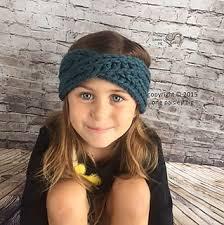 ravelry knit look infinity headband pattern by paisley
