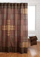 Rustic Bathroom Shower Curtains Rustic Primitive Shower Curtains Ebay