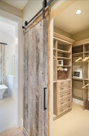 Bedroom Barn Door Best 25 Interior Barn Doors Ideas On Pinterest Knock On The