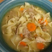 turkey carcass soup recipe allrecipes