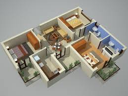 3 bhk house plans as per vastu house and home design