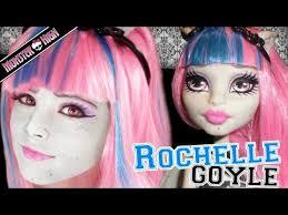 Robecca Steam Halloween Costume Robecca Steam Monster Doll Costume Makeup Tutorial