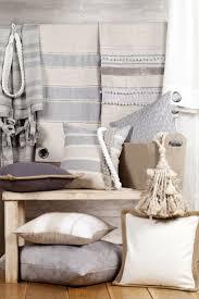 chambre deco mer tissu et couleur pour salon déco bord de mer déco bord de mer