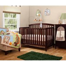 Lion King Crib Bedding by Baby Boy Bedding Sets Walmart The Peanut Shell 4 Piece Baby Crib