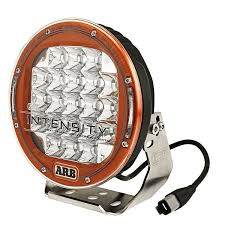 Led Driving Lights Automotive Halogen Hid Or Led Which Light Is Right For Your 4x4