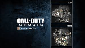 call of duty ghosts apk cod ghosts official mp map app 1 0 apk android