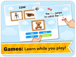 monkey junior learn to read english spanish u0026more android apps