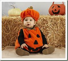 Infant Halloween Costumes Pumpkin Baby Halloween Costumes Honey U0027re