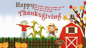 11 thanksgiving day sayings and wallpapers free