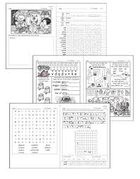 halloween reading comprehension worksheets lessons and printables