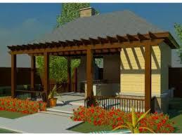 house plans with pool house pool house plans and cabana plans the garage plan shop