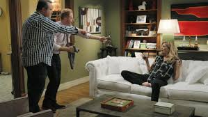 modern family living room decorate your home in modern family style mitchell and cameron s