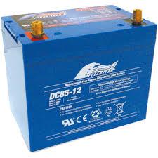 fullriver group 24 12v 85ah agm sealed lead acid battery dc85 12