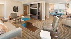 North Shore Sofa Table by Wheeling Accommodations The Westin Chicago North Shore