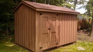 john brady sheds