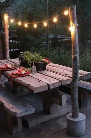 Outdoor And Garden Decor 10 Excellent Outdoor Lighting Ideas For Your Garden Landscape