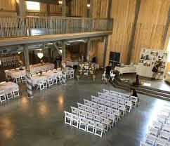the prickel barn wedding venue mchale s events and catering pickel barn interior 3