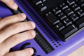 Computer For The Blind Computer And Assistive Technology Grants