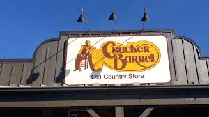 working at cracker barrel on thanksgiving is insanity munchies