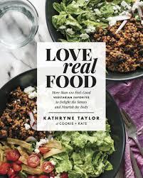love real food best healthy cookbooks 2017 popsugar fitness