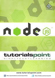 node js quick tutorial node js tutorial in pdf