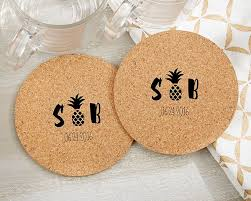 wedding coasters favors 112 best coaster wedding favors images on wedding