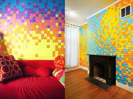 coole wandgestaltung wandgestaltung fürs wohnzimmer 36 kreative und ideenreiche
