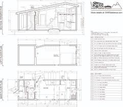 shed house floor plans free shed tiny house floor plan release