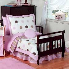 pink bedding for girls kids room comfortable toddler bedding ideas with attractive theme