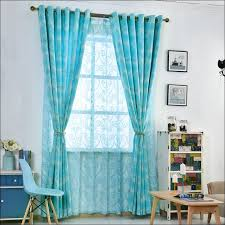 kitchen blue and white curtains cheap sheer curtains window