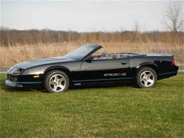 88 camaro iroc 1988 chevrolet camaro for sale on classiccars com 9 available