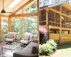 outdoor living space benchmark contracting