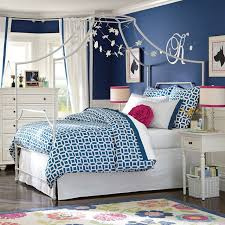 pottery barn girl room ideas awesome bedroom ideas canopy bed with contemporary design for teen