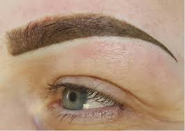eyebrow feather tattoo uk eyebrow tattoo glasgow micropigmentation scotland