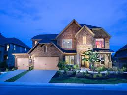 new homes for sale in texas meritage homes