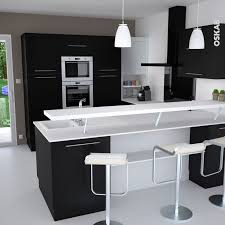 bar cuisine meuble bar pour cuisine ouverte cuisine en image