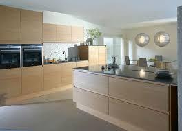luxury kitchen design reliable bespoke kitchens metris malmo natural oak