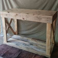 Pallet Kitchen Island by Kitchen Island With Storage U2013 S U0026s Pallet Creations Llc