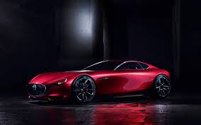 What Happened To The Mazda Furai The Visionary Zoom Zoom Usa Spring