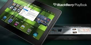 spesifikasi blackberry playbook