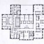 the breakers floor plan breakers mansion third floor plan mansions pinterest house plans
