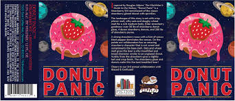 fiction beer company releases third annual donut beer