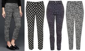 gap patterned leggings clothing archives referendum 2015